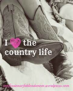 an ode to all things country confessions of a blonde mom