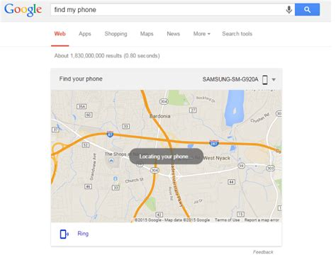 sign into chrome on android how to find the location of your android device