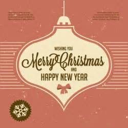 and new year greeting vector free