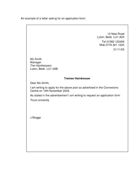 simple email cover letter exles the stylish and attractive simple cover letter for