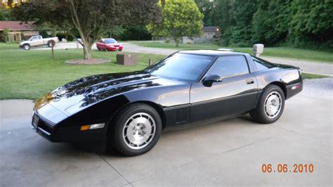 1986 corvette review 1986 chevrolet corvette pictures cargurus