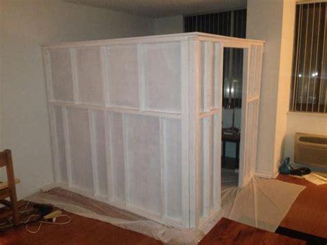 advice   permanent walls room dividers