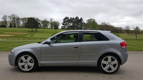 Audi A3 3 2 Quattro by Audi A3 3 2 Quattro V6 Dsg 2005 54 S Line Very Well Kept