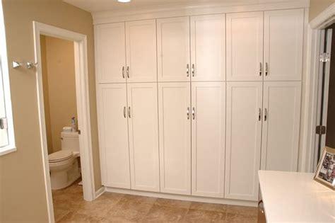 smart bathroom storage cabinet design ideas
