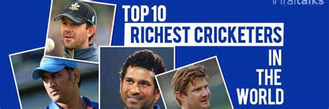 top 10 richest cricket players in the world 2017 and 2018 top 10 richest cricket players cricketbio