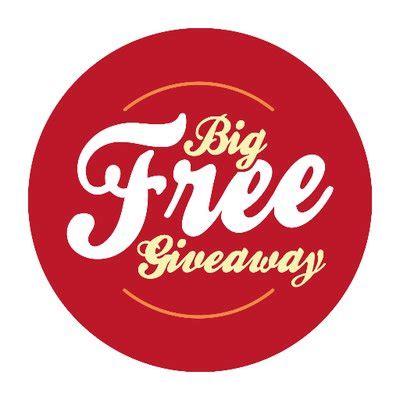 Free Giveaway Site - big free giveaway bigfreegive twitter