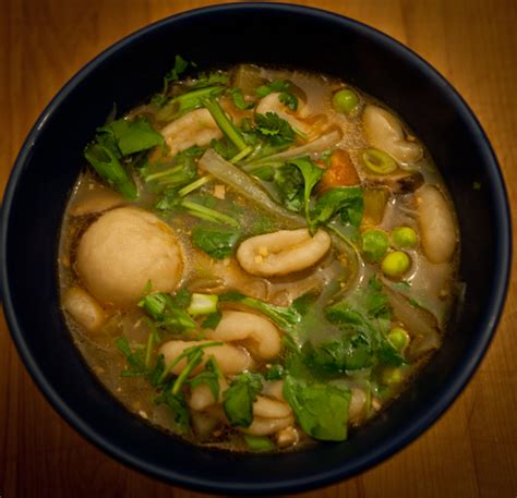 new year eat vegetarian vegetarian guthuk soup a recipe for tibetan new year