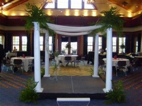 wedding and reception in same room 12 best images about wedding reception same room ideas on receptions all the small