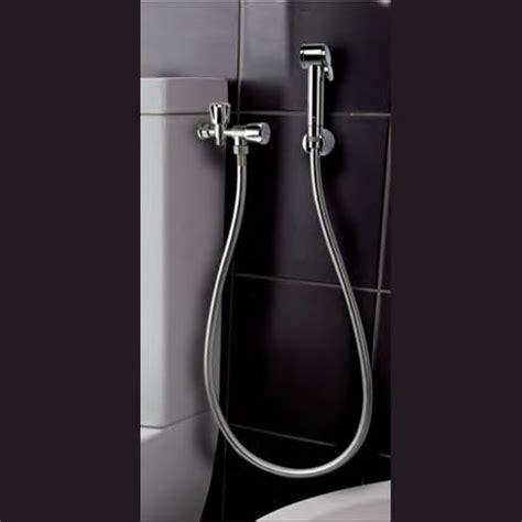 douchette bidet ensemble douchette wc avec alimentation externe renostar