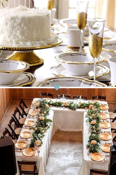 do it yourself winter wedding decorations 40 amazing winter wedding ideas for couples on a budget