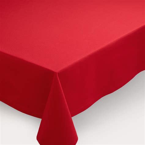 Red Buffet Tablecloth World Market Buffet Table Cloths