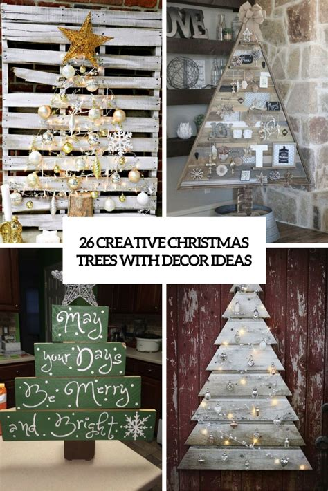 26 creative pallet christmas trees with decor ideas - Xmas Pallet Decor