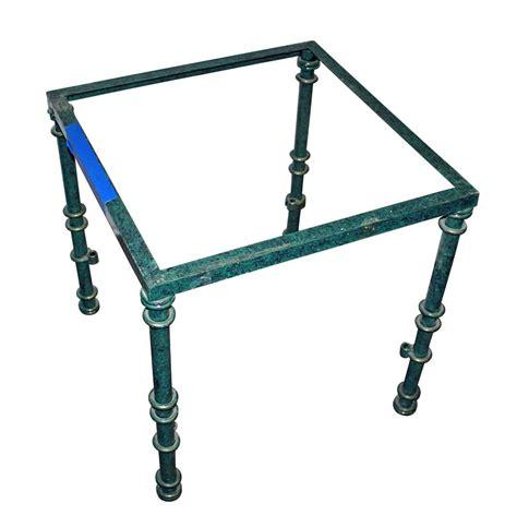 metal table base metal table base olde things