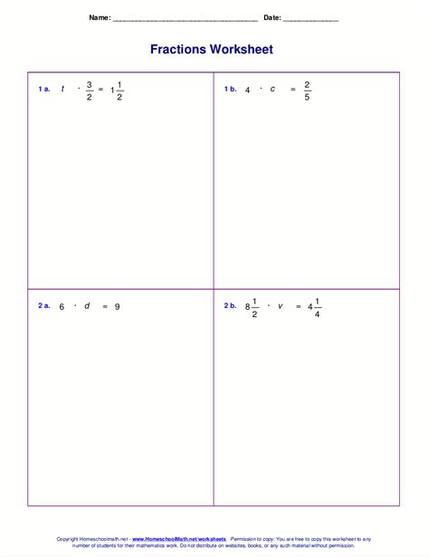 One Step Multiplication Equations Worksheet by One Step Multiplication Equations Worksheet Nolitamorgan