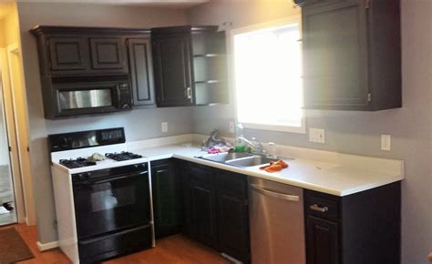 professional cabinet painting rochester ny kitchen