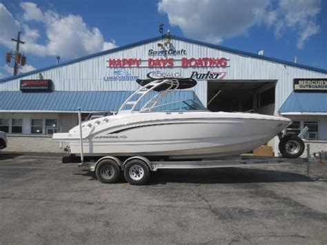 chaparral boats for sale in ohio chaparral boats for sale in ohio boatinho