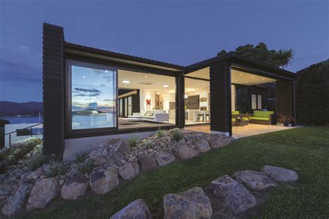 Innovative Home Design Kelowna Gallery Of Architecture Wins Top New Zealand Prize For