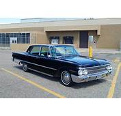 1961 Ford Galaxie  Click Here For More Car Pictures At My