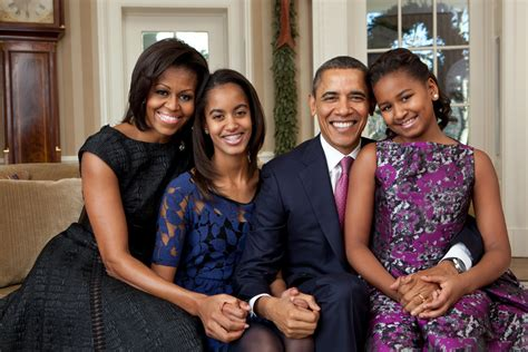 first family obama official portrait of the first family michelle obama