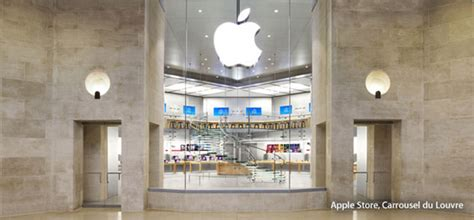 home design apple store apple store in paris