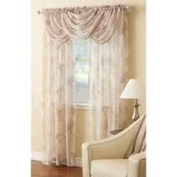 Sheer Light Pink Curtains » Home Design 2017