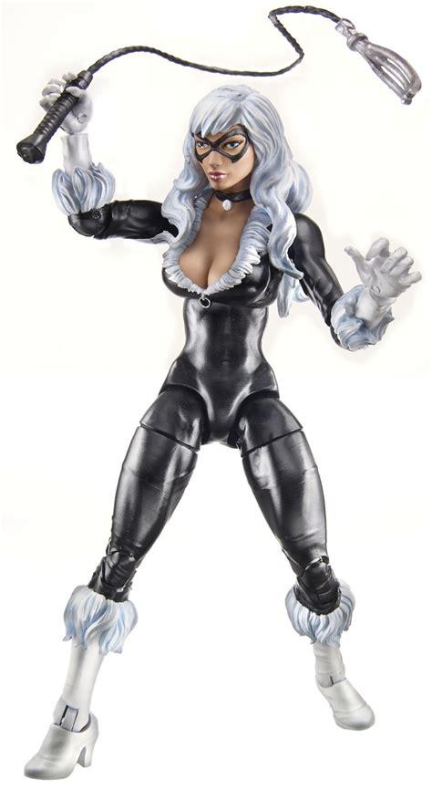 black cat marvel black cat friends comic vine