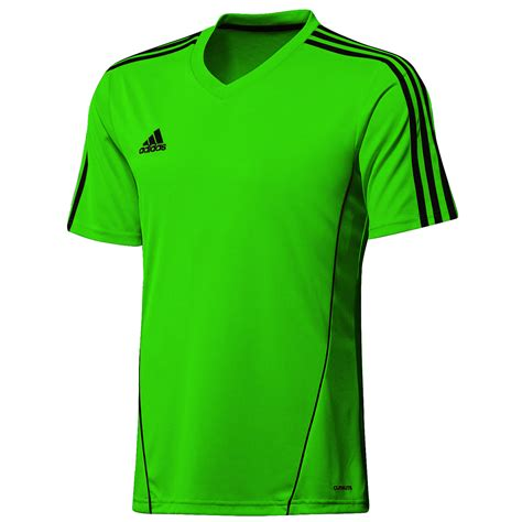 world best soccer jersey iages adidas climalite mens estro football training top jersey t