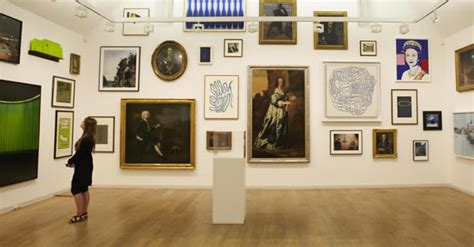 whitechapel art gallery displays government art collection government art collection richard of york gave battle in