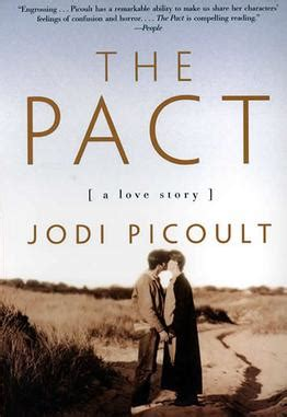 the pact the pact novel wikipedia