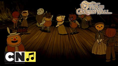 Pottsfield Over The Garden Wall Cartoon Network Youtube The Garden Wall Network
