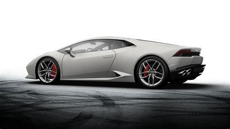Lamborghini Huracan Configurator Lamborghini Launches Official Huracan Configurator 2014