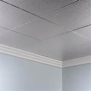 fasade ceiling tile 2x4 direct apply hammered border fill