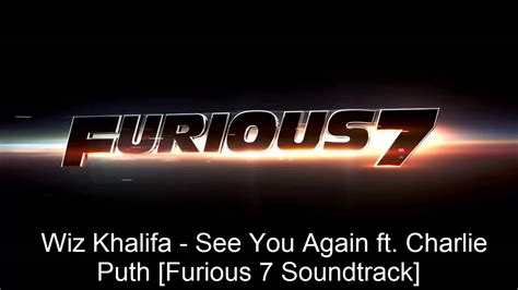 download mp3 charlie puth wiz khalifa see you again wiz khalifa charlie puth see you again vers 227 o kizomba