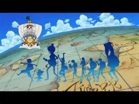 one piece op 『fight together』高音質 youtube