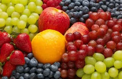 9 fruits alive 10 healthy study snacks to help you get through those