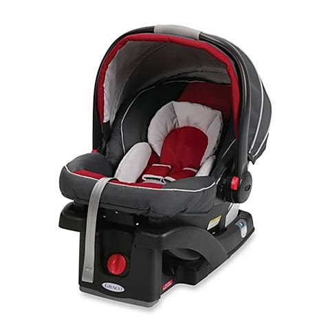 infant seat covers graco graco 174 snugride click connect 35 infant car seat in chili