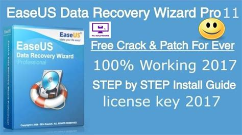 easeus data recovery wizard full version license code easeus data recovery wizard 11 6 0 license code crack