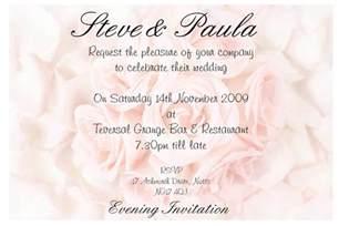 wording for wedding invitation affordable wedding invitation wording invitation templates