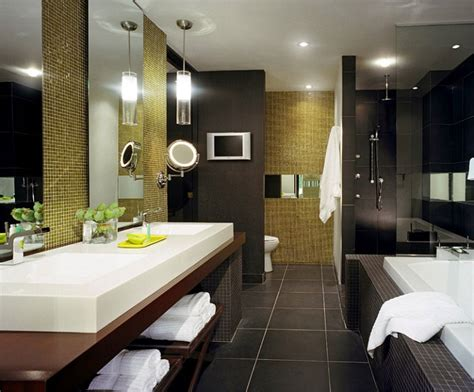 hotel bathroom design hilton hotel bathroom basins wall hiding loro glass
