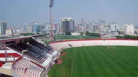 mengintip stadion  bisa menjadi venue piala asia