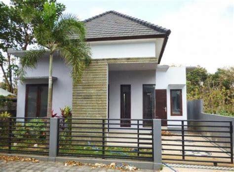 desain rumah tak depan desain depan rumah 1 lantai 60 gambar rumah minimalis 1