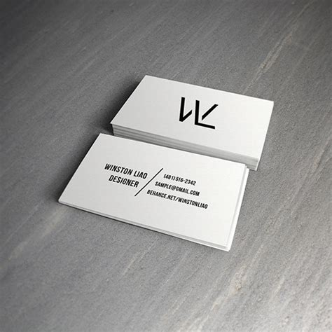 how much is it to make business cards 22 business cards we that say so much with a few