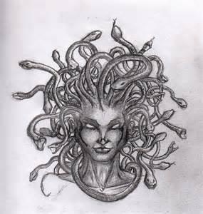 Top medusa tattoo designs for men images for pinterest tattoos