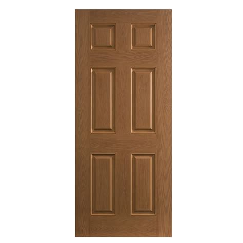 Shop Reliabilt Full Lite Clear Outswing Fiberglass Entry Lowes Exterior Doors Fiberglass