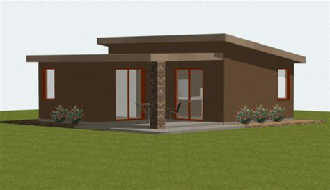 tiny house plans modern small house plans guest house plans casita plans small