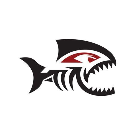 graphis logo design 8 piranha extreme sports logo database graphis
