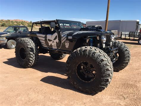 jeep black ops this cj7 by black ops 4x4 is one badass jeep and it s no