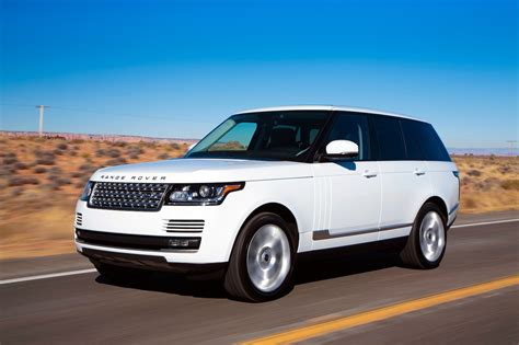 range rover cars 2013 2013 land rover range rover reviews and rating motor trend