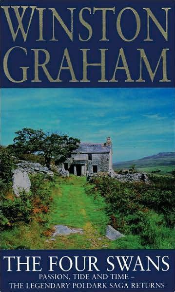 the four swans poldark saga 6 by winston graham paperback barnes noble 174