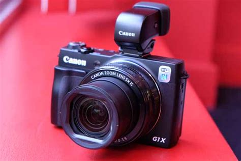 canon powershot g1 x ii digital canon powershot g1 x mk ii digital review